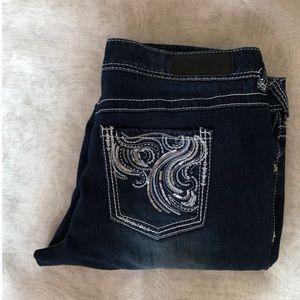 33/32 Vanity Jeans